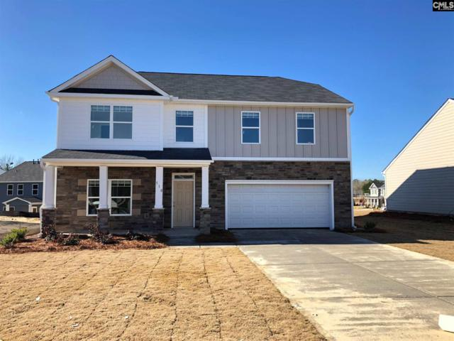 510 Grant Park Court, Lexington, SC 29072 (MLS #457240) :: The Olivia Cooley Group at Keller Williams Realty