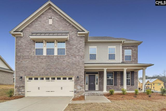 173 Upper Wing Trail, Blythewood, SC 29016 (MLS #457253) :: EXIT Real Estate Consultants