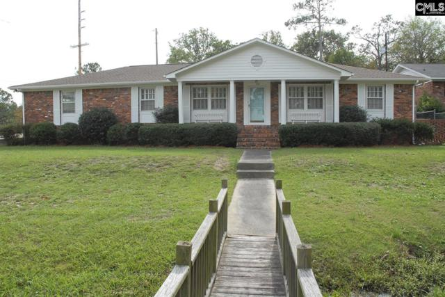 1101 F Avenue, Cayce, SC 29033 (MLS #457451) :: The Neighborhood Company at Keller Williams Columbia