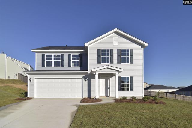 243 Loop Road, West Columbia, SC 29170 (MLS #457576) :: Home Advantage Realty, LLC