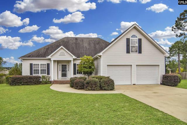 112 Graydon Court, West Columbia, SC 29170 (MLS #457665) :: Home Advantage Realty, LLC