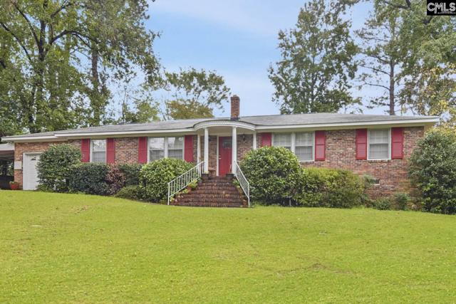 1716 Fairhaven Drive, Columbia, SC 29210 (MLS #458304) :: Home Advantage Realty, LLC