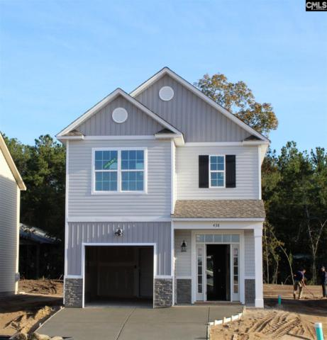 438 Fairford Road, Blythewood, SC 29016 (MLS #458344) :: EXIT Real Estate Consultants