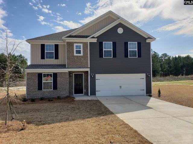 162 Colony Drive, Camden, SC 29020 (MLS #458373) :: Home Advantage Realty, LLC