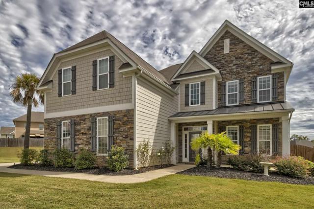 17 Rainbows End Court, Irmo, SC 29063 (MLS #458489) :: Home Advantage Realty, LLC