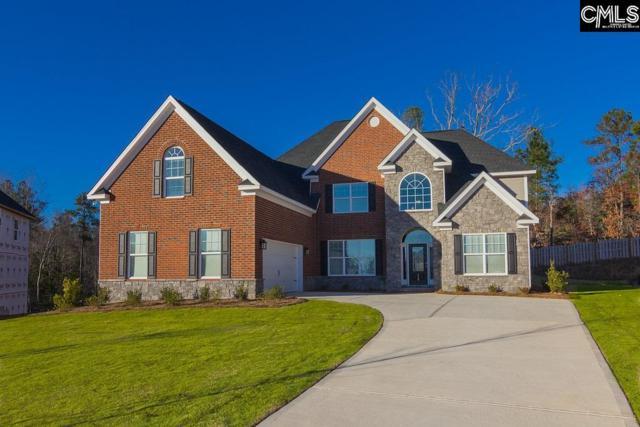 510 Maple Valley Loop, Blythewood, SC 29016 (MLS #458915) :: Home Advantage Realty, LLC