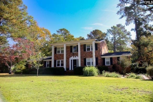 6058 Robinwood Road, Columbia, SC 29206 (MLS #459807) :: The Olivia Cooley Group at Keller Williams Realty