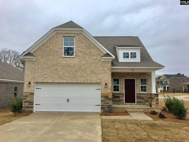 120 Cedar Chase Lane, Irmo, SC 29063 (MLS #460209) :: The Olivia Cooley Group at Keller Williams Realty