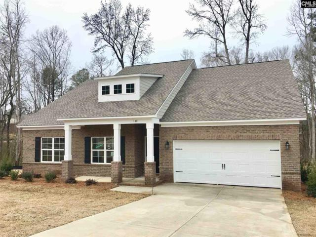 140 Cedar Chase Lane, Irmo, SC 29063 (MLS #460216) :: The Olivia Cooley Group at Keller Williams Realty
