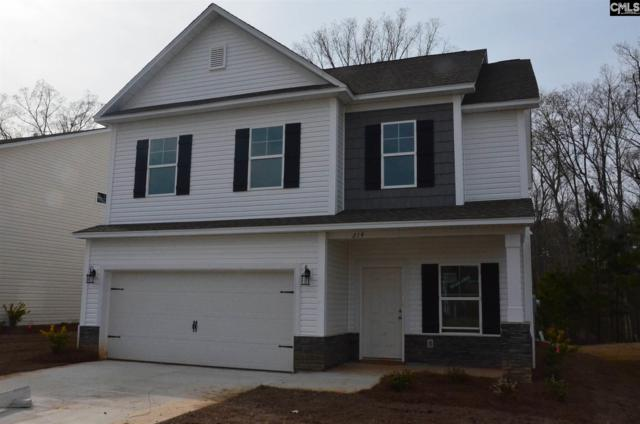 214 St. Charles Place, Chapin, SC 29036 (MLS #460444) :: EXIT Real Estate Consultants