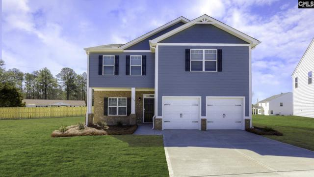 518 Grant Park Court, Lexington, SC 29072 (MLS #460776) :: EXIT Real Estate Consultants