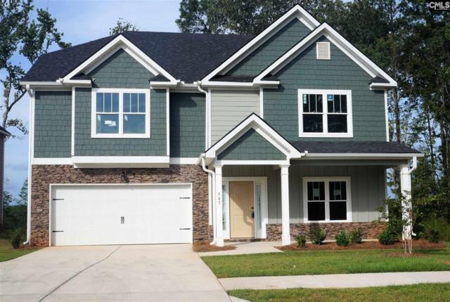 543 Treehouse Lane, Lexington, SC 29072 (MLS #460900) :: EXIT Real Estate Consultants