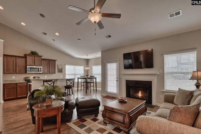 1009 Stradley Lane, Chapin, SC 29036 (MLS #461073) :: EXIT Real Estate Consultants