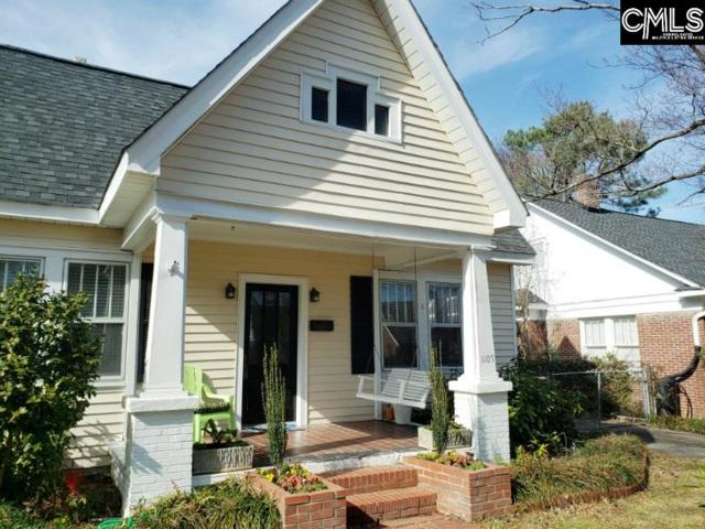 1105 Edgefield Street, Columbia, SC 29201 (MLS #461289) :: The Olivia Cooley Group at Keller Williams Realty