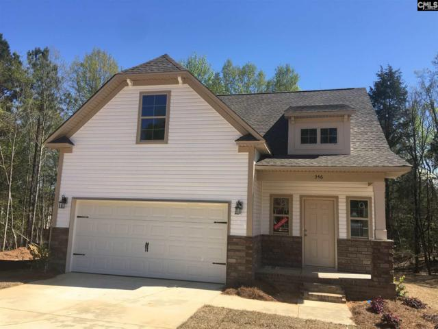 346 Dolly Horn Lane, Chapin, SC 29036 (MLS #461384) :: EXIT Real Estate Consultants