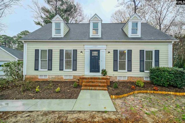 6305 Saye Cut Road, Columbia, SC 29209 (MLS #461610) :: Home Advantage Realty, LLC