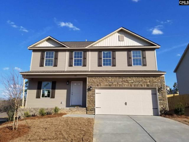 594 Teaberry Drive, Columbia, SC 29229 (MLS #461641) :: The Olivia Cooley Group at Keller Williams Realty