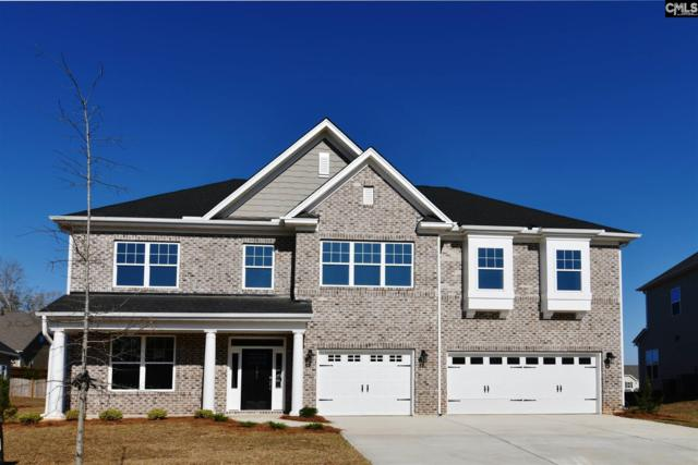 2277 Harvestwood Lane, Chapin, SC 29036 (MLS #461671) :: EXIT Real Estate Consultants