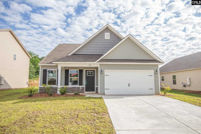 418 Glen Arven Court, Chapin, SC 29036 (MLS #461929) :: EXIT Real Estate Consultants