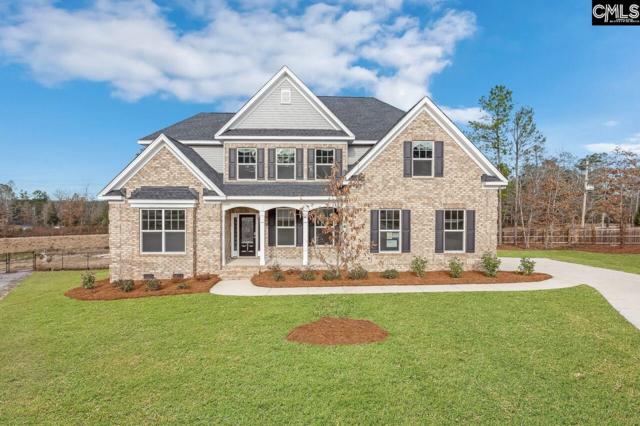 432 Congaree Ridge Court, West Columbia, SC 29170 (MLS #461991) :: Home Advantage Realty, LLC