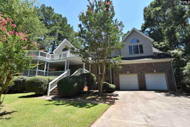 130 Lake Summit Drive, Chapin, SC 29036 (MLS #462363) :: The Meade Team
