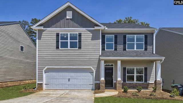 1224 Cypress Valley Drive, Chapin, SC 29036 (MLS #462605) :: EXIT Real Estate Consultants