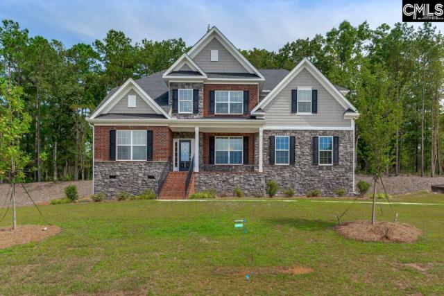 729 Scarlet Oak Road, Blythewood, SC 29016 (MLS #462847) :: EXIT Real Estate Consultants
