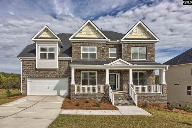 135 Kelsney Ridge Dr, Elgin, SC 29045 (MLS #463601) :: EXIT Real Estate Consultants