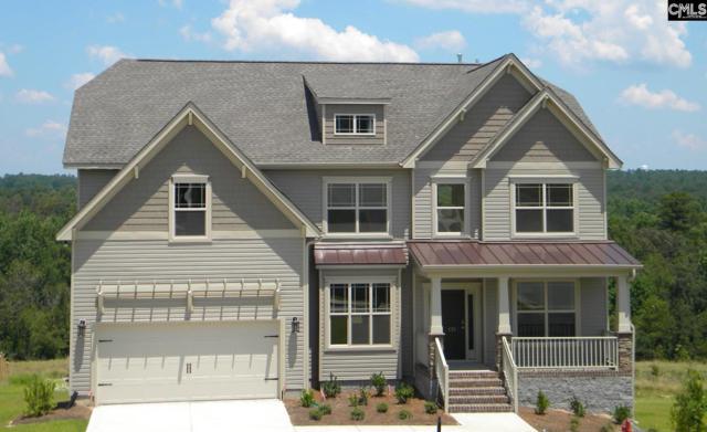 131 Kelsney Ridge Drive, Elgin, SC 29045 (MLS #463605) :: Home Advantage Realty, LLC