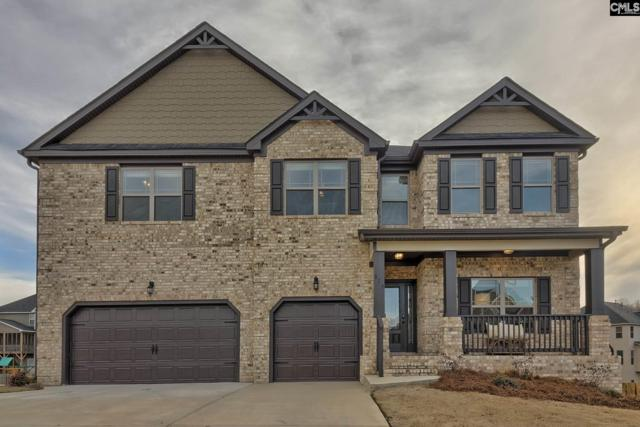 819 Lone Oak Bend, Lexington, SC 29073 (MLS #464065) :: Home Advantage Realty, LLC