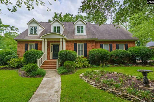 4116 Ivy Hall Drive, Columbia, SC 29206 (MLS #464539) :: The Olivia Cooley Group at Keller Williams Realty