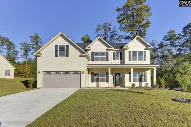 102 Tall Pines Road, Gaston, SC 29053 (MLS #464692) :: EXIT Real Estate Consultants