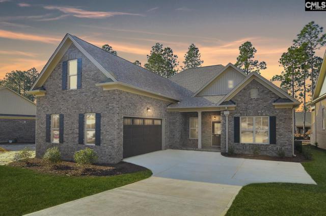 315 Turnwall Lane, Elgin, SC 29045 (MLS #465031) :: EXIT Real Estate Consultants