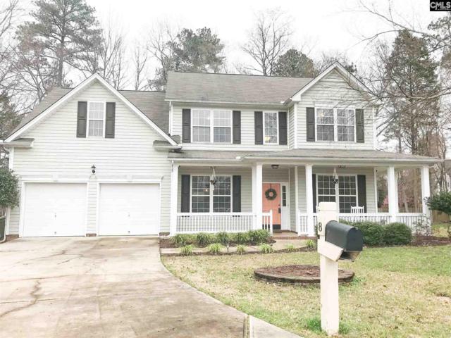 8 Krider Court, Irmo, SC 29063 (MLS #465163) :: EXIT Real Estate Consultants