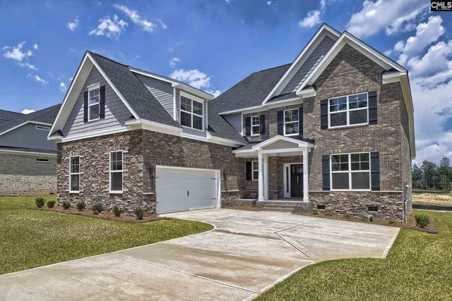 327 Kimberton Drive, Gilbert, SC 29054 (MLS #465579) :: EXIT Real Estate Consultants