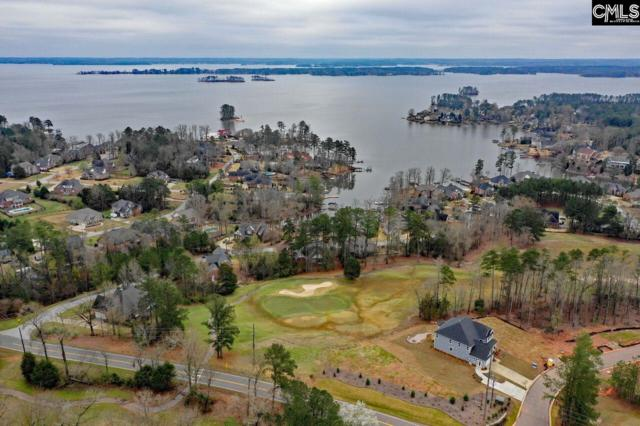 116 Bay Pointe Drive, Chapin, SC 29036 (MLS #465821) :: EXIT Real Estate Consultants