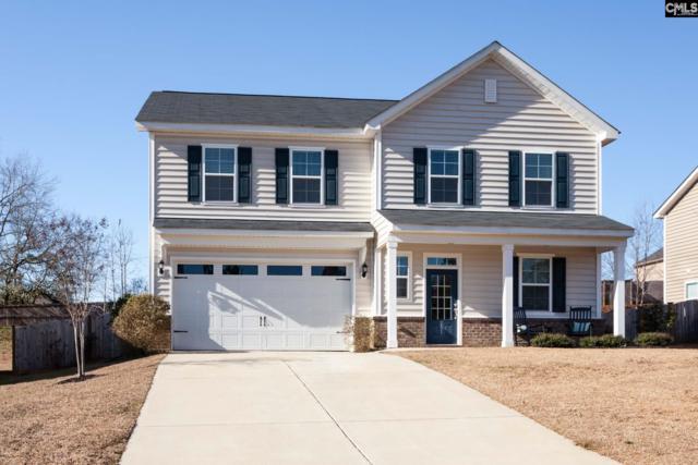 251 Saxons Ferry Drive, Lexington, SC 29072 (MLS #465862) :: Home Advantage Realty, LLC