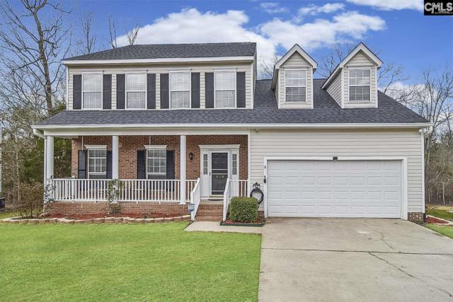 316 Misty Glen Circle, Irmo, SC 29063 (MLS #466489) :: The Olivia Cooley Group at Keller Williams Realty