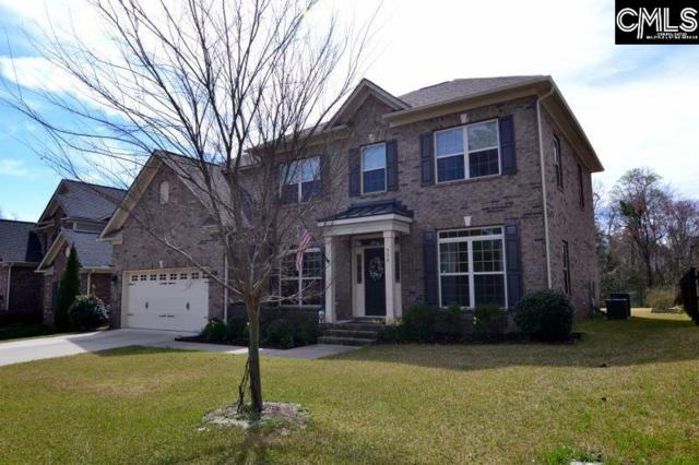 558 Southfield Drive, Columbia, SC 29229 (MLS #466681) :: Home Advantage Realty, LLC