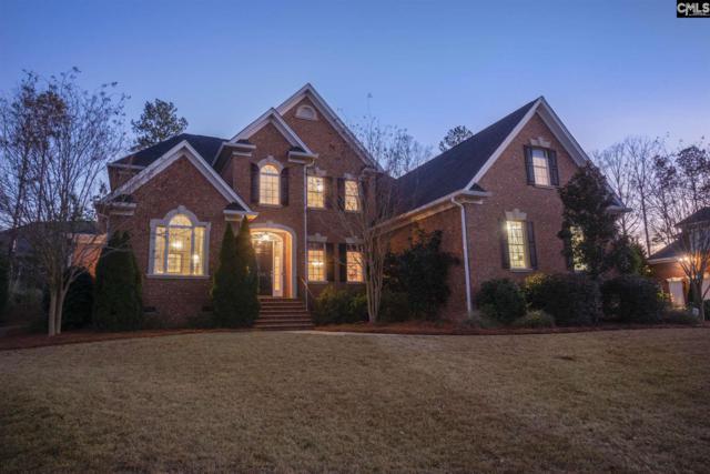 131 Wren Ridge Drive, Blythewood, SC 29016 (MLS #467170) :: EXIT Real Estate Consultants