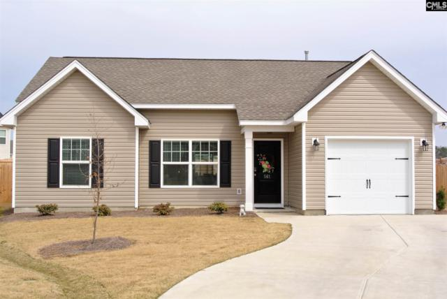 561 Matilda Way, West Columbia, SC 29170 (MLS #467368) :: EXIT Real Estate Consultants