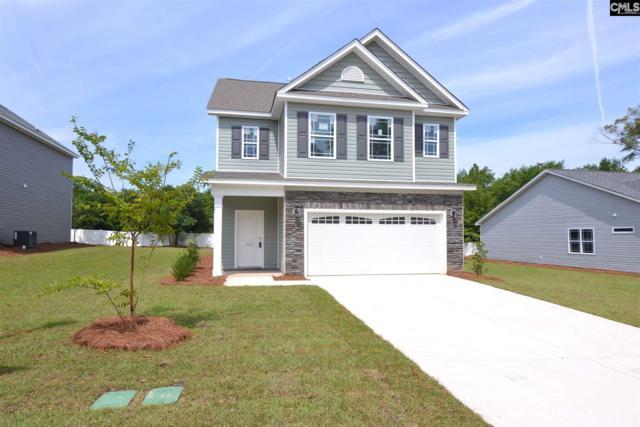 123 Timbermill Drive, Lexington, SC 29073 (MLS #467430) :: EXIT Real Estate Consultants