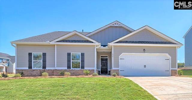 634 Tiger Lily Drive 113, Lexington, SC 29072 (MLS #467518) :: EXIT Real Estate Consultants