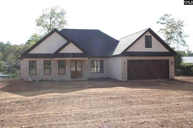 433 Belle Lindler Road, Gilbert, SC 29054 (MLS #467617) :: EXIT Real Estate Consultants