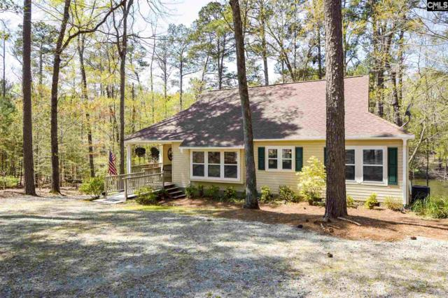 269 Forest Shores Road, Prosperity, SC 29127 (MLS #467784) :: The Olivia Cooley Group at Keller Williams Realty