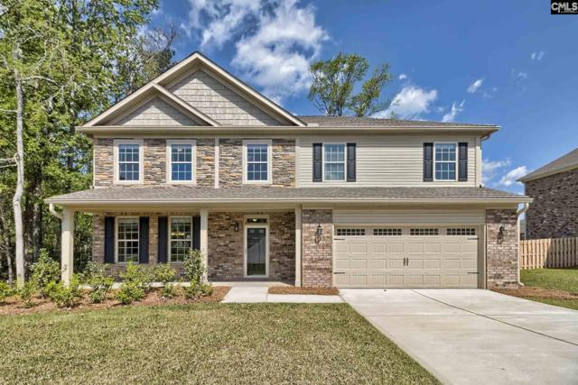 206 Cedar Hollow Lane, Irmo, SC 29063 (MLS #468768) :: Home Advantage Realty, LLC