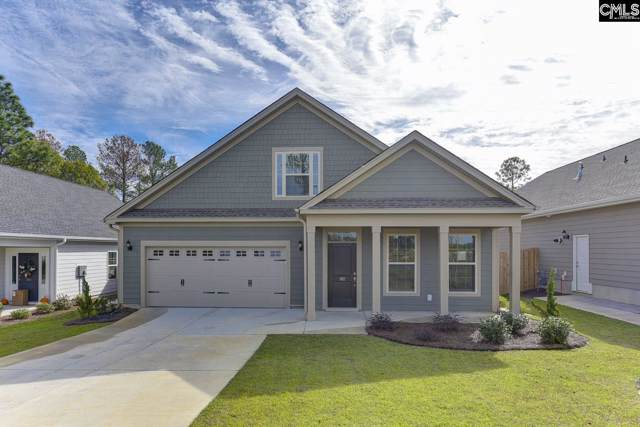 182 Riding Grove Road, Elgin, SC 29045 (MLS #469046) :: Loveless & Yarborough Real Estate