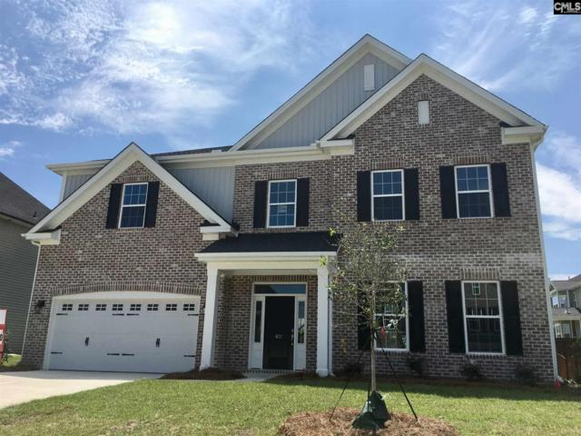 611 Montrose Drive, Lexington, SC 29072 (MLS #469304) :: EXIT Real Estate Consultants