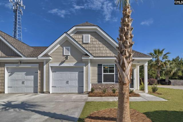 122 Sabal Drive, West Columbia, SC 29169 (MLS #469403) :: EXIT Real Estate Consultants