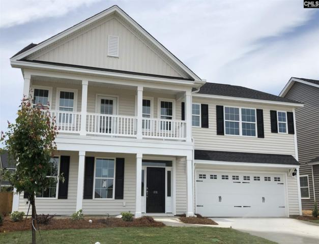 618 South Pinewalk Way Lot #82, Elgin, SC 29045 (MLS #470532) :: Home Advantage Realty, LLC